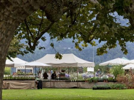 Orticolario, a Villa Erba di Cernobbio la fiera dell'arredo da giardino e del garden design