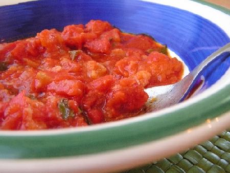 La ricetta light della pappa al pomodoro toscana