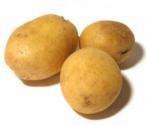 La dieta delle patate è perfetta per abbassare la pressione