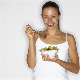 perdere peso disintossicarsi