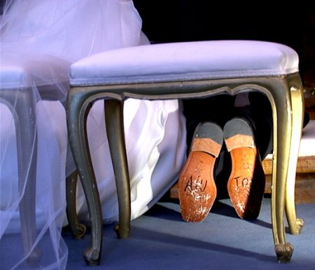 Tutti gli scherzi da fare agli sposi durante il matrimonio