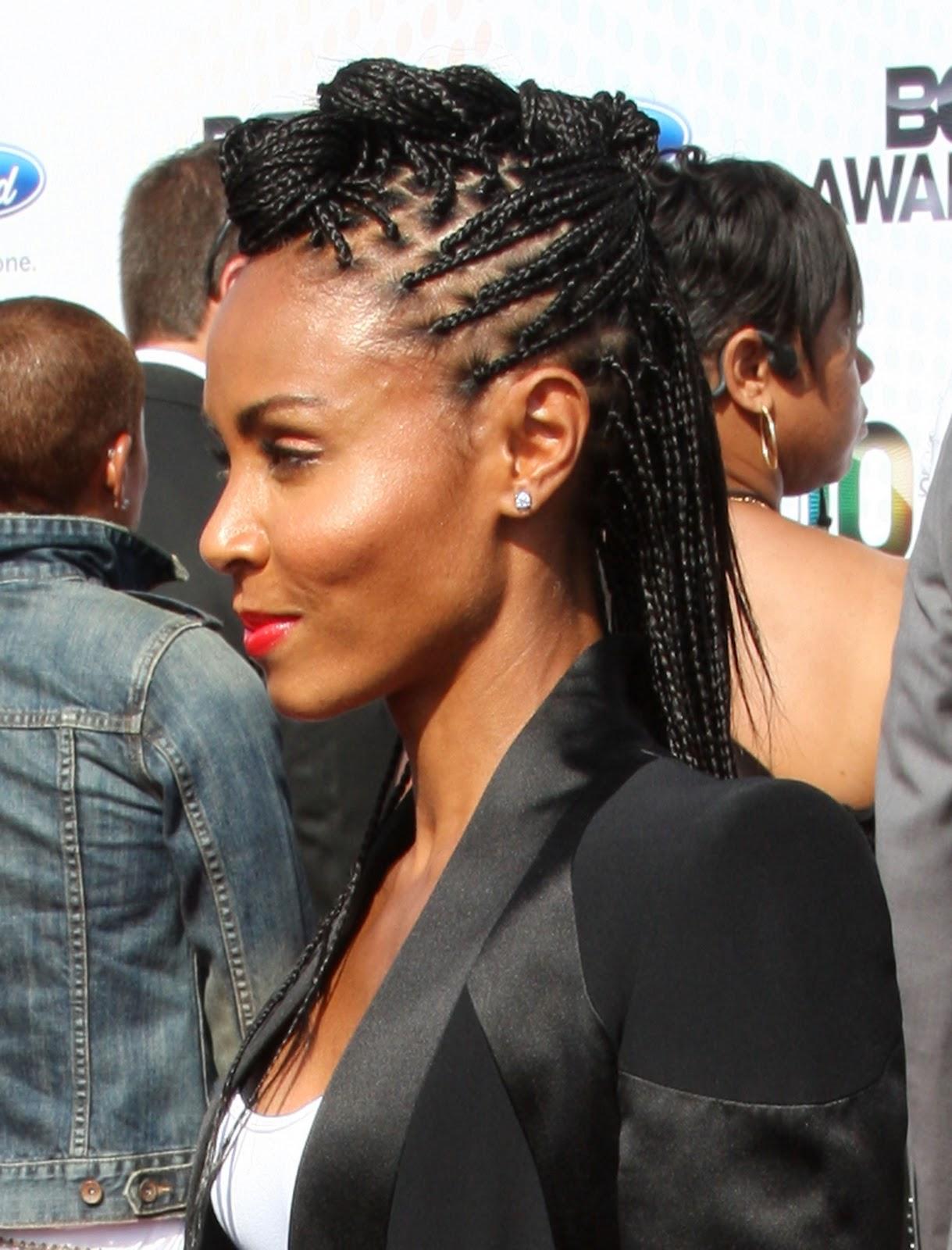 treccine afro glam