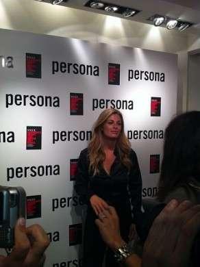 Pour Femme intervista in esclusiva Vanessa Incontrada, testimonial del fascinoso brand Persona