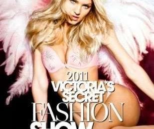 I primi bozzetti dello show di Victoria's Secret