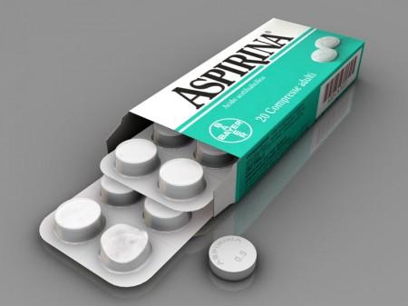 L'aspirina riduce il rischio di ammalarsi di tumore all'utero e all'intestino di origine genetica