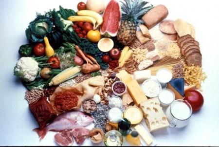 Cosa mangiare per avere un'alimentazione corretta e completa