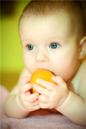 Frutta pappa 12 mesi