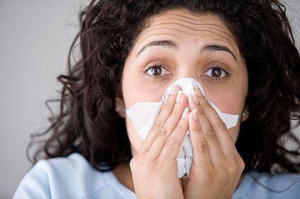 Conosciamo la naresma, una forma di rinite non allergica