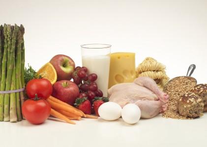 alimentazione sana per avere la pancia piatta