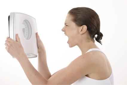 Ecco come non ingrassare dopo la dieta dimagrante