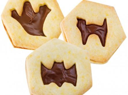 biscottini facili halloween