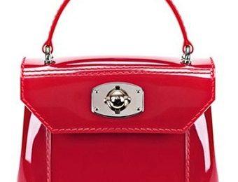 Le Candy Bag Furla per l'autunno inverno 201-12 sono anche a cartella!