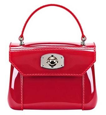 af1a7ba82b Le Candy Bag Furla per l'autunno inverno 201-12 sono anche a cartella
