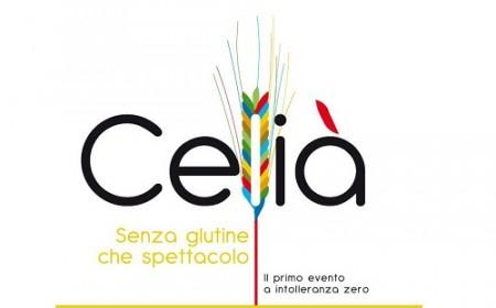 """Celià, il primo appuntamento italiano """"Gluten free"""""""