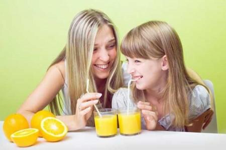 La dieta per prevenire l'influenza: a tavola fai il pieno di vitamine