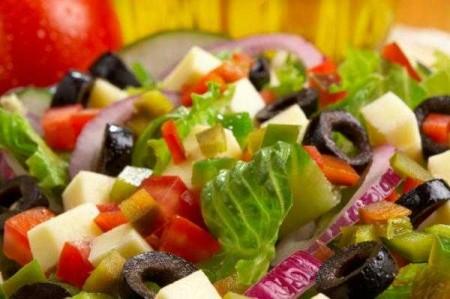 Se volete dimagrire diffidate dalle diete famose e preferite l'alimentazione sana