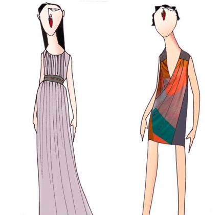 Doo-Ri Chung per Macy's, capsule collection della designer sud coreana