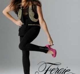 Anche Fergie entra nel mondo della moda da protagonista: ecco la sua nuova linea di scarpe