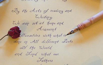 Auguri e frasi per una coppia di sposi che sta per giurarsi amore eterno
