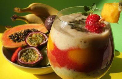 Dimagrire e fare il pieno di vitamine con la dieta dei frullati