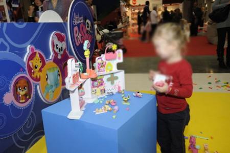 G come Giocare, la fiera del giocattolo a Milano dal 18 al 20 novembre 2011. Ed è gratis!