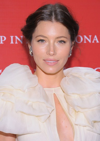 L'acconciatura di Jessica Biel alla 28th Annual Night of Stars, promossa o bocciata?