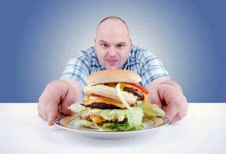 Si mangia troppo per mancanza di autostima