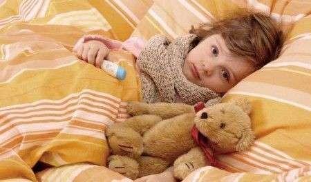 I migliori rimedi omeopatici per bambini
