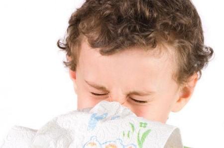 raffreddore omeopatia
