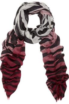 sciarpe lana di jimmy choo