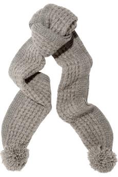 sciarpe lana di mccartney