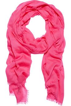 sciarpe lana di ysl