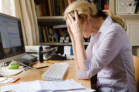 stress da lavoro come sconfiggerlo