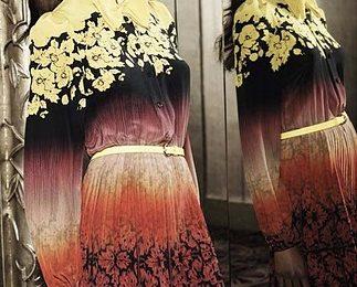 L'abito più bello dell'autunno è di Topshop, 80 dollari di pura magia