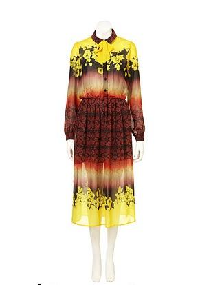 topshop abito inverno 2012