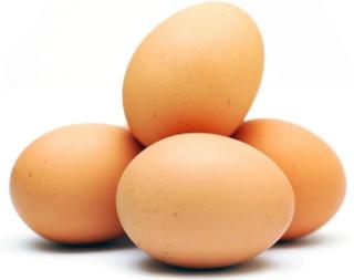 uovo perdere peso