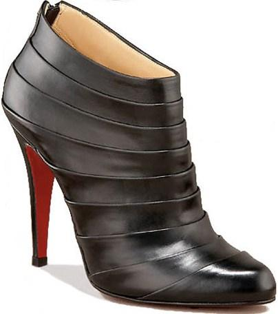 Blake Lively Christian Louboutin boots