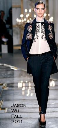 Florence Welch In Jason Wu