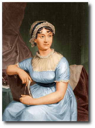 Jane Austen assassinata