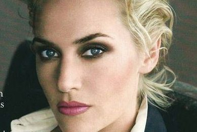 Il make up occhi profondo e intenso di Kate Winslet, da copiare!