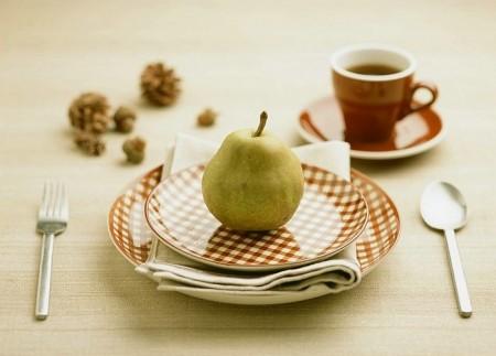 Longevità fa rima con moderazione. Dove? A tavola!