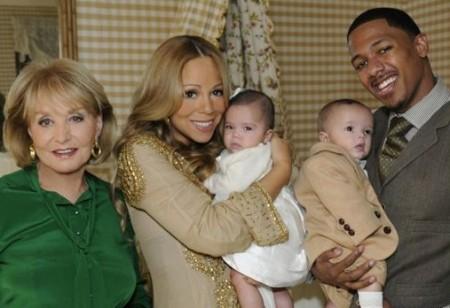 Mariah Carey ha perso 30 chili dopo il parto, ma come ha fatto?