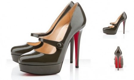 "Le Relika di Christian Louboutin, ecco le ""Mary Jane"" proposte dallo shoes designer"