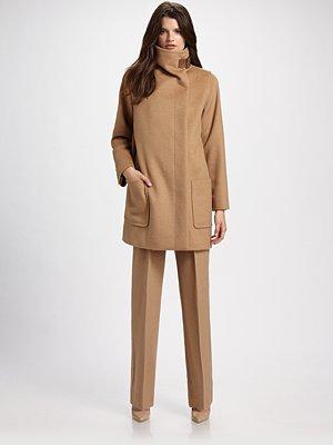 MaxMara Camel cappotto