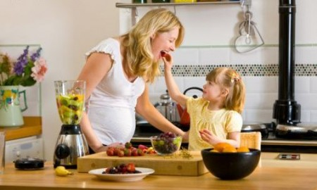 alimentazione equilibrata donna sondaggio