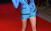 H&M anche sui red carpet! Amanda Seyfried alla premiere di In Time sceglie il low cost ecologico