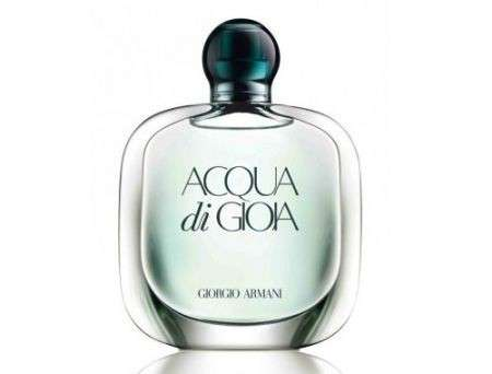 Idee regalo per Natale, Giorgio Armani Parfums