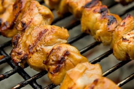 Per un'alimentazione equilibrata, carne alla griglia e frittura devono essere evitate
