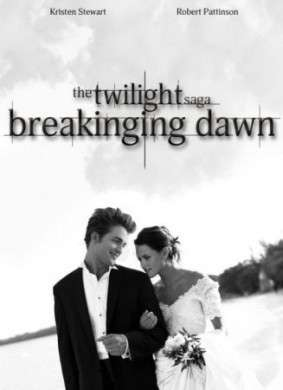 Breaking Dawn, l'ultimo capitolo diviso in due parti di Twilight, è al cinema!