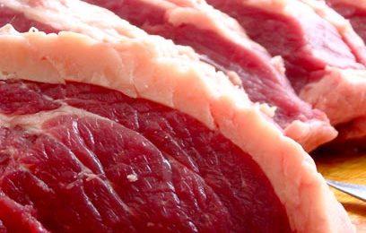 La carne bovina è fonte di ferro, soprattutto durante l'infanzia